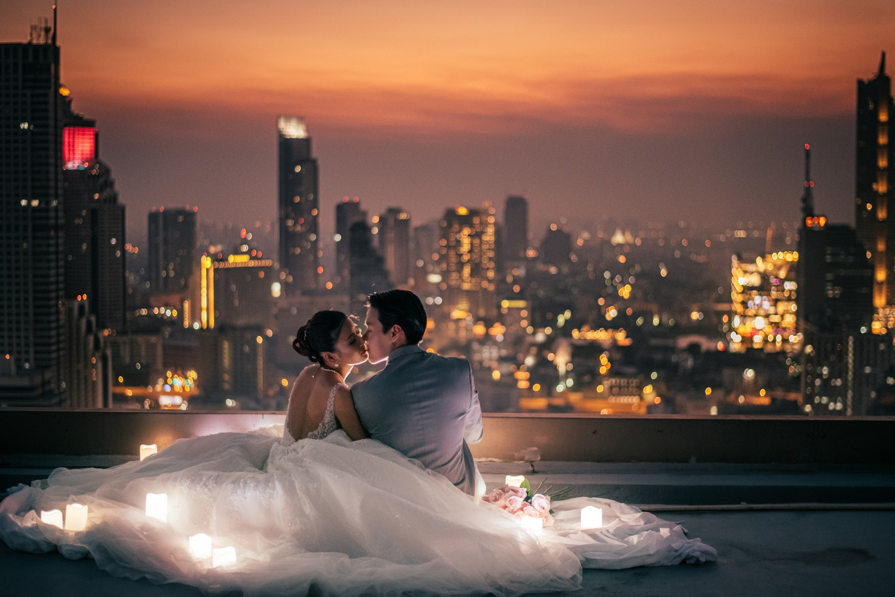 PRE-WEDDING PHOTOSHOOT PACKAGE